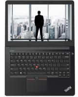 联想Thinkpad E470商务办公便携笔记本
